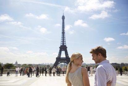 Barclaycard Eiffel Tower